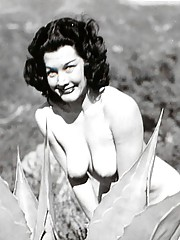 Real outdoor girls enjoy playing in fifties