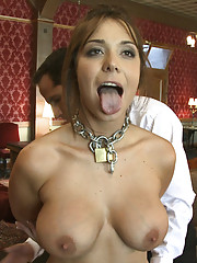 When a fresh meat porn star is taken out of her usual comfort zone she realizes that it takes more than great looks and hot pussy to make the grade.