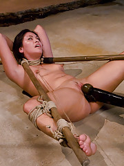 Young BDSM