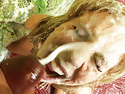 Chastity shows off her cute body and dirty mouth in this hot fuck scene!