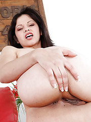 Evie Delatosso wakes up at her friend