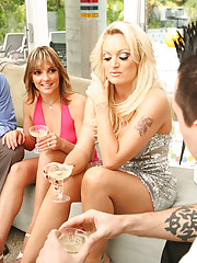 It was Lexi and Rocco's second time on Wife Switch, and they weren't sure it would be able to live up to Round 1.