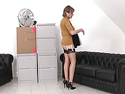British nylons mature masturbating