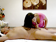 Super hot big tits asian babe jerks and fucks a cock in these hot hidden camera fucking massage videos