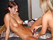 Hot camshow with my sexy BFF