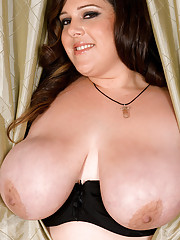 Huge Tits Fatties