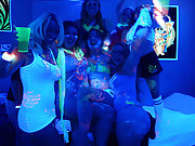 Smoking hot ass college babes drilled hard in this amazing black out dorm room party rave hot naked fucking fun movies