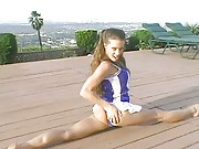 Young Flexy Pussy