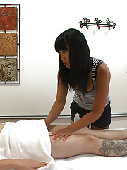 Fucking hot asian get fucked and cumfaced in these cumfaced spy cam massage parlor videos and pics