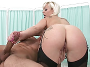 Great ass hot uk mature loz lorimar