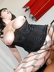 Aamzing super hot big tits beverly paige power fucked on a couch hot fucking pics