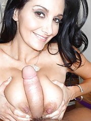 Big cock fucking this slut's mouth without any mercy
