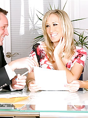2 hot milf babes take advantage of a horny real estate agent in these hot pussy fucking masterbation and cumshot pics and big video