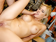 Sexy mini skirt horny milf fucked by her store shopper in the back office hot fuck reality amateur movies