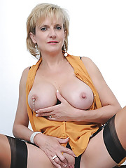 Huge tits and nipples trophy wife