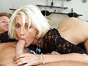 Super hot big tits piercing blue eye milf gets her pussy rocked hard by the pool man hot screaming cumfaced videos