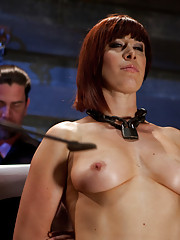 Four girls fucking, sucking, and explosive sybian orgasms to prove that one is worthy of a true training.