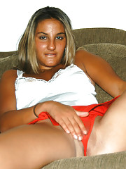 First time amateur hottie gets the low down on the casting couch