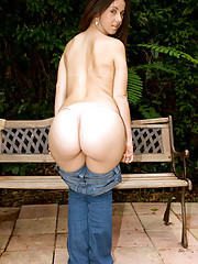 Teen Huge Ass