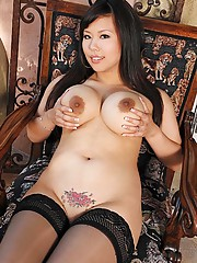 Asian Huge Boobs