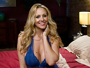 Pornstar royalty, Julia Ann is punished, spanked & strap-on gang banged by her lesbian step-daughter & her sexy friends in lesbian BDSM feature film.
