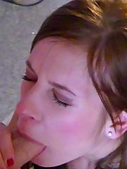 Hot cute babes screwing at huge fucking party