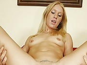 Sexy College Babe Reamed In Her Asshole