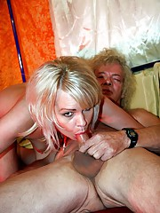 Horny sex tourists enjoy fucking paid hookers