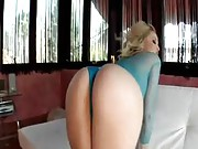 In the world of porn, there are asses, there are nice asses, and then there's Alexis Texas' ass, which is so far beyond nice that it takes the light from nice 3 years to get there.