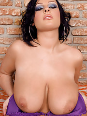 Big Tits and Pussy