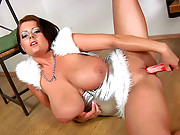 Boobs Shaved Pussy
