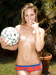 Soccer And Sex