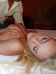 Malibu babe erotic massage