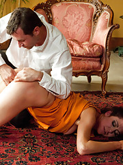 High Production Scripted Story with Extreme BDSM Sex and Domination!