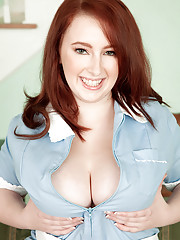 Big Tits Uniform