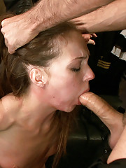 James Deen sticks his cock deep in Princess Donna