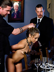 Rosie is given extended training and we find a weakness that is used against her to help her grow as a slave.