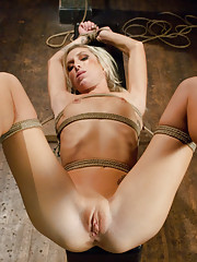 Rough take down and brutal kinky sex!