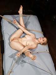 Penny Pax returns to Whipped Ass where she
