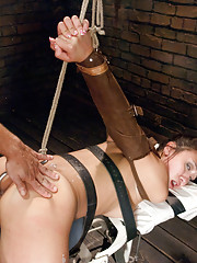 Rough sex, squirting, anal, bondage and sexy punishment.