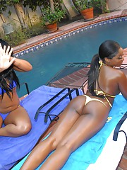 Ebony Teens