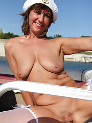 Huge Boobs Mature