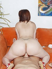 Big Ass Milfs