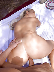 Big Ass Outdoor