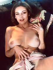 "When we scoured the country for our 25th Anniversary Playmate, Liz Glazowski was a beautiful bonus of that venture. ""I"