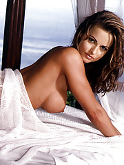 When patriotic beauty Karen McDougal became our `998 PMOY, we certainly weren't surprised – Karenmania had been sweeping the nation since her stunning Centerfold debuted in December 1997. The former preschool teacher…