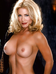 Playboy Plus is on set with Shannon Tweed to shoot her exclusive pictorial. Get to know more about Shannon Tweed by watching our behind the scenes footage and the complete nude version available exclusively on Playbo�