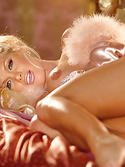 Playmate of the Month March 2003 - Tina Marie Jordan…
