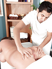 Big Ass Massage