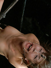 Straight from Japan, Marica Hase plays humilation games as a cum dumpster, facial torment, made to watch herself, embarrassed, and amazing bondage!!!